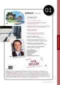 Hold prisen nede! salgsopstillinger - Dansk Ejendomsmæglerforening - Page 3