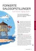 Hold prisen nede! salgsopstillinger - Dansk Ejendomsmæglerforening - Page 7