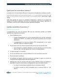 Politique d'ouverture des enregistrements IDN - Afnic - Page 3