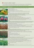 Fertilisation en culture biologique - bioactualites.ch - Page 3