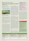 Fertilisation en culture biologique - bioactualites.ch - Page 5