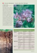 Fertilisation en culture biologique - bioactualites.ch - Page 6