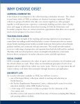 Consecutive Teacher Education Programs - Ontario Institute for ... - Page 5