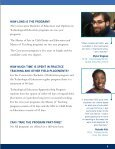 Consecutive Teacher Education Programs - Ontario Institute for ... - Page 7