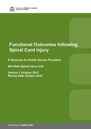 Functional-Outcomes