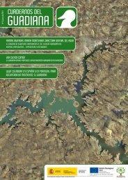 Nº 5 - junio 2011 - Confederación Hidrográfica del Guadiana