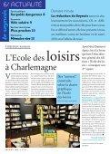 La mer en formation - La Seyne-sur-Mer - Page 6
