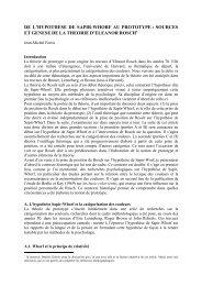 pdf ici - Histoire des théories linguistiques