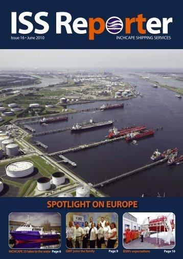 ISSR16_1 Nav News Nov/December 2005 - Inchcape Shipping ...