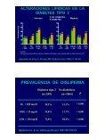 Diabetes mellitus tipo 2, síndrome metabólico y enfermedad ... - Page 2