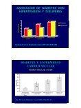 Diabetes mellitus tipo 2, síndrome metabólico y enfermedad ... - Page 3