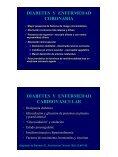 Diabetes mellitus tipo 2, síndrome metabólico y enfermedad ... - Page 7