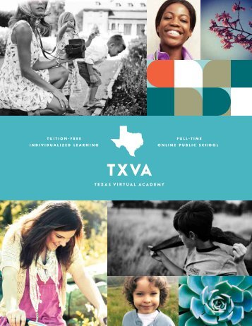 TEXAS VIRTUAL ACADEMY - K12.com