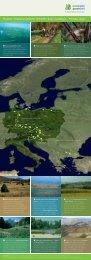 Hranice Stredoeurópskeho Zeleného pásu rozdeľujú – Príroda spája