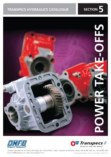 Power Take Offs LR.pdf - Transpec