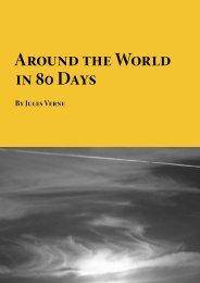Around the World in 80 Days - Planet eBook