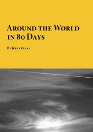 Around the World in 80 Days - Planet eBook