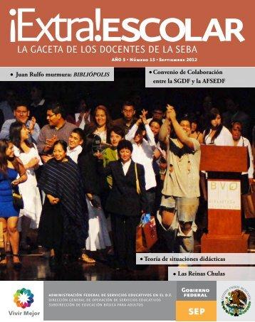 Transformación de la práctica docente Curso Básico ... - Sepdf.gob.mx
