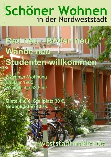 Bad neu - weststadtmakler.de