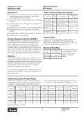 ACP Series Piston Accumulators - Page 3