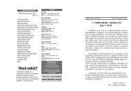 Boletim 24 de julho pg 01 02 FLORES - Primeira IPI de Campinas