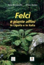 Felci e piante affini in Liguria e in Italia - Ambiente in Liguria