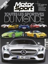 MOTO SPORT HORS - SERIE Nº 7 - Guide 2014