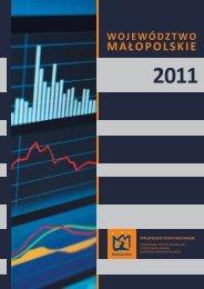 Raport Województwo Małopolskie 2011