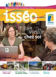 Isséo N°10 - Silène