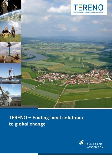Download TERENO Booklet (6/2012) (.pdf)