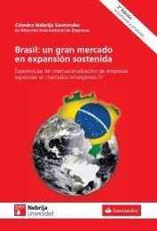 Brasil - d+i LLORENTE & CUENCA