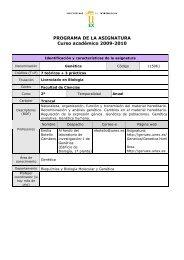 programa 2009-10 completo