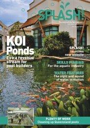 Splash74p1-30 - Splash Magazine