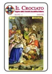 Il Crociato - Fraternità Sacerdotale San Pio X