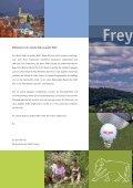 Kleine Stadt am großen Wald - Stadt Freyung - Seite 2