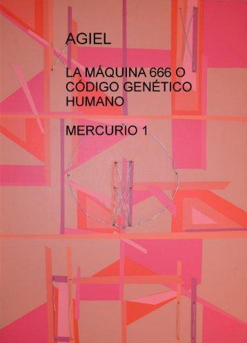 la maquina 666 -codigo genetico.pdf