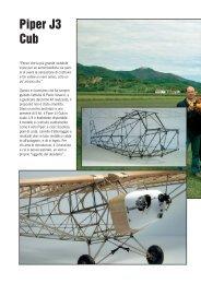 Piper J3 Cub - Home page di Paolo Severin