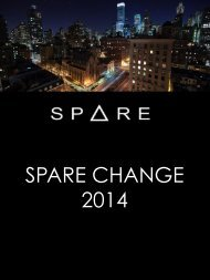 Spare-Change-Overview