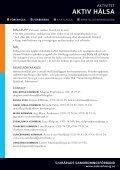 aktiv hälsa - Page 2