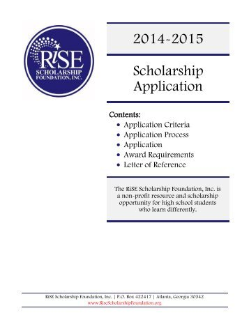 Application-Rise-final-2014-2015