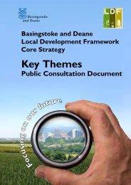 local development framework - Basingstoke and Deane Borough ...