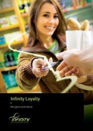 0598 TRI Infinity Loyalty Programme v1.4.FH11 - Enprise Solutions
