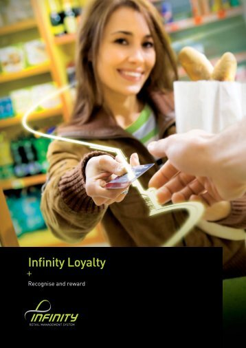 0598 TRI Infinity Loyalty Programme v1.4.FH11 - Enprise Solutions