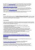 WTSRN Bulletin Nov 2012 - WCVA - Page 2