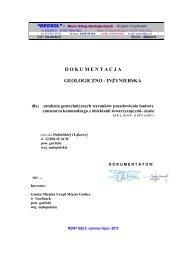 załącznik nr 13 do regulaminu - Urząd Miejski w Gorlicach