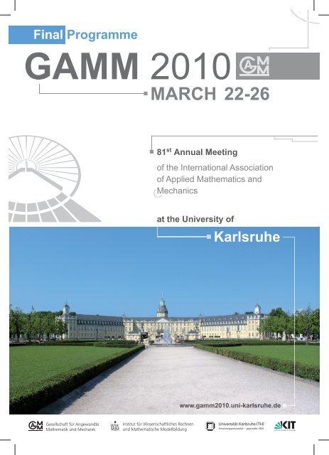 S 1 Gamm 2010
