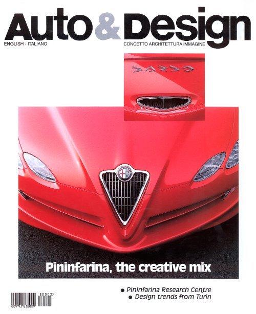 AUTO & DESIGN june 1998 pg.91 download .pdf 1.77 Mb