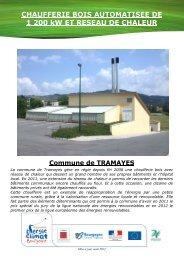 Tramayes