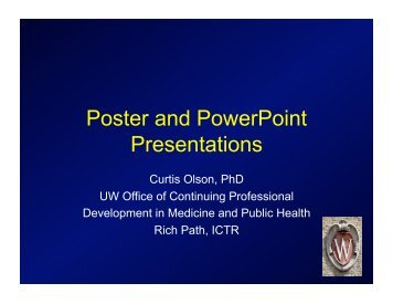 View the Presentation Slides