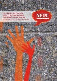 Nein zur sexualisierten Gewalt - Stift Wilten